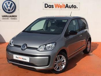 VOLKSWAGEN Up 1.0 60ch up! Beats Audio 5p occasion éligible à la prime à la conversion en vente à Lescar à 10890 €