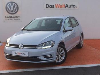 VOLKSWAGEN Golf 1.4 TSI 125ch BlueMotion Technology Confortline 5p occasion éligible à la prime à la conversion en vente à Lescar à 17890 €