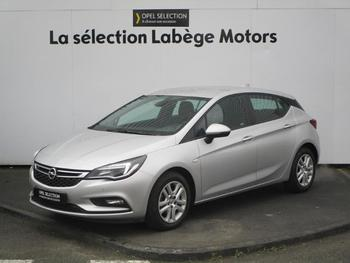 OPEL Astra 1.0 Turbo 105ch Business Edition ecoFLEX Start/Stop occasion éligible à la prime à la conversion en vente à Labege à 14990 €