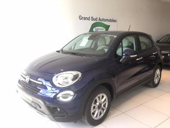 FIAT 500X 1.0 FireFly Turbo T3 120ch City Cross Business occasion éligible à la prime à la conversion en vente à Montauban à 21990 €