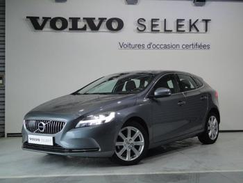 VOLVO V40 D2 120ch Inscription occasion éligible à la prime à la conversion en vente à Labege à 19700 €