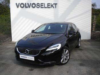 VOLVO V40 D3 150ch Inscription occasion éligible à la prime à la conversion en vente à Merignac à 20900 €