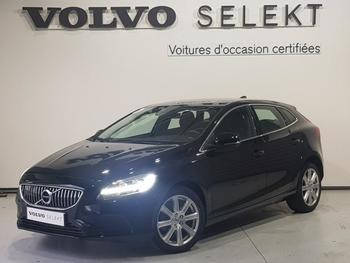 VOLVO V40 D2 120ch Inscription occasion éligible à la prime à la conversion en vente à Labege à 17900 €