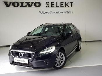 VOLVO V40 Cross Country D2 120ch Pro occasion éligible à la prime à la conversion en vente à Toulouse à 20200 €