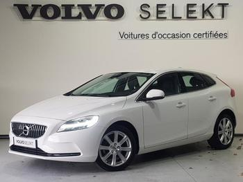 VOLVO V40 D2 120ch Inscription occasion éligible à la prime à la conversion en vente à Toulouse à 18900 €