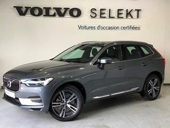 VOLVO XC60 D4 AdBlue AWD 190ch Inscription Luxe Geartronic occasion éligible à la prime à la conversion en vente à Labege à 55900 €