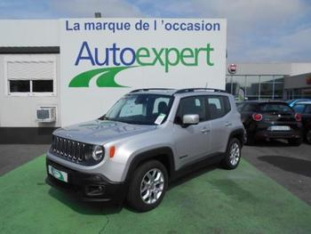 JEEP Renegade 1.6 MultiJet S&S 120ch Longitude Business occasion éligible à la prime à la conversion en vente à Toulouse à 14900 €