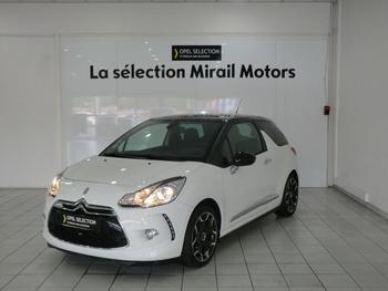 CITROEN DS3 1.6 e-HDi90 Airdream Graphic Art occasion éligible à la prime à la conversion en vente à Toulouse à 10490 €