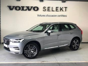 VOLVO XC60 D4 AdBlue 190ch Inscription Luxe occasion éligible à la prime à la conversion en vente à Labege à 49900 €