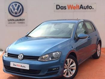 VOLKSWAGEN Golf 1.4 TSI 140ch ACT BlueMotion Technology Confortline 5p occasion éligible à la prime à la conversion en vente à Lescar à 15490 €