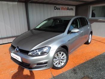 VOLKSWAGEN Golf 1.2 TSI 110ch BlueMotion Technology Lounge 5p occasion éligible à la prime à la conversion en vente à Lescar à 14990 €