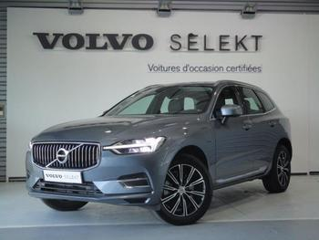 VOLVO XC60 T8 Twin Engine 303 + 87ch Inscription Luxe Geartronic occasion éligible à la prime à la conversion en vente à Labege à 62900 €