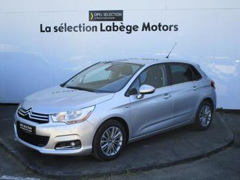 CITROEN C4 1.6 HDi 90 FAP Exclusive occasion éligible à la prime à la conversion en vente à Labege à 9500 €