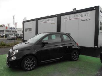 ABARTH 500 1.4 Turbo T-Jet 145ch 595 MY17 occasion éligible à la prime à la conversion en vente à Toulouse à 16900 €