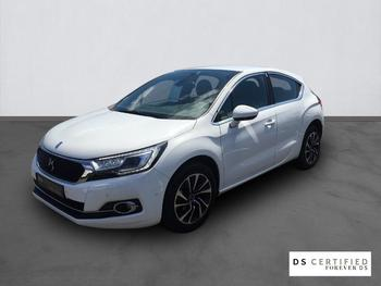 Ds Ds 4 BlueHDi 120ch So Chic S&S occasion éligible à la prime à la conversion en vente à Mont De Marsan à 21990 €