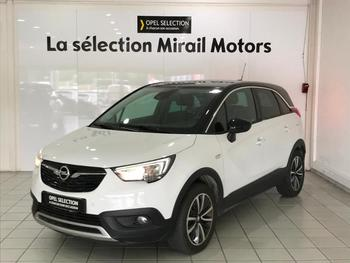 OPEL Crossland X 1.2 Turbo 110ch ECOTEC Innovation occasion éligible à la prime à la conversion en vente à Toulouse à 16990 €