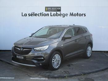 OPEL Grandland X 1.2 Turbo 130ch Innovation occasion éligible à la prime à la conversion en vente à Labege à 23290 €