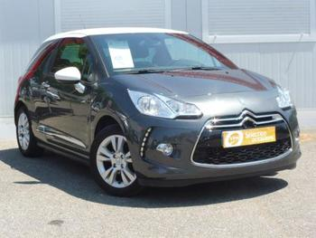 CITROEN DS3 PureTech 110ch So Chic GPS + CAMERA occasion éligible à la prime à la conversion en vente à Muret à 11990 €