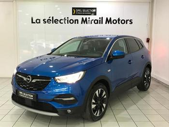 OPEL Grandland X 1.2 Turbo 130ch Innovation occasion éligible à la prime à la conversion en vente à Toulouse à 21490 €