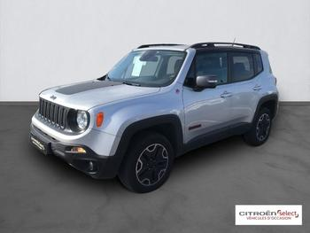 JEEP Renegade 2.0 MultiJet S&S 170ch Trailhawk Advanced 4x4 BVA9 occasion éligible à la prime à la conversion en vente à Mont De Marsan à 26490 €
