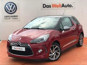 CITROEN DS3 e-HDi 90ch So irrésistible occasion éligible à la prime à la conversion en vente à Lescar à 13890 €