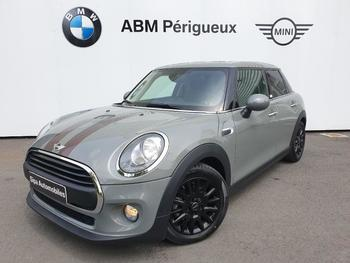 MINI Mini One D 95ch Shoreditch occasion éligible à la prime à la conversion en vente à Trélissac à 17490 €