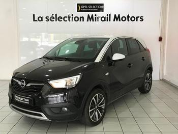 OPEL Crossland X 1.6 D 120ch Innovation occasion éligible à la prime à la conversion en vente à Toulouse à 18990 €