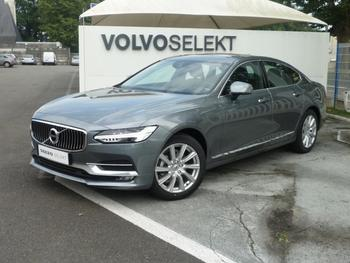 VOLVO S90 D4 190ch Inscription Luxe Geartronic occasion éligible à la prime à la conversion en vente à Pau à 47900 €