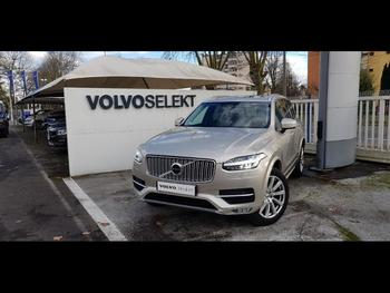 VOLVO XC90 D5 AWD 225ch Inscription Luxe Geartronic 7 places occasion éligible à la prime à la conversion en vente à Pau à 42900 €