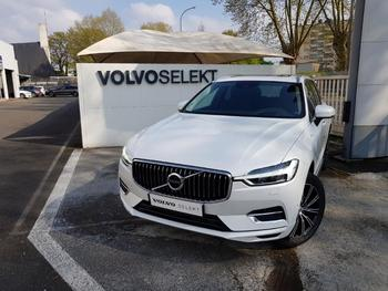 VOLVO XC60 T8 Twin Engine 303 + 87ch Inscription Luxe Geartronic occasion éligible à la prime à la conversion en vente à Pau à 72200 €