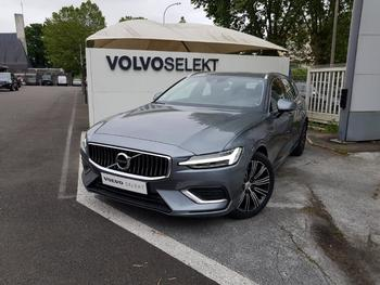 VOLVO V60 D3 150ch AdBlue Inscription Geartronic occasion éligible à la prime à la conversion en vente à Pau à 35900 €