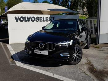 VOLVO XC60 T8 Twin Engine 303 + 87ch Inscription Luxe Geartronic occasion éligible à la prime à la conversion en vente à Pau à 60900 €
