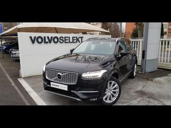 VOLVO XC90 D5 AWD 235ch Inscription Luxe Geartronic 7 places occasion éligible à la prime à la conversion en vente à Pau à 57500 €