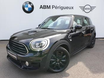 MINI Countryman One 102ch Oakwood Euro6d-T occasion éligible à la prime à la conversion en vente à Trélissac à 26990 €