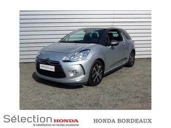CITROEN DS3 BlueHDi 100ch Executive 79g occasion éligible à la prime à la conversion en vente à Le Bouscat à 9490 €