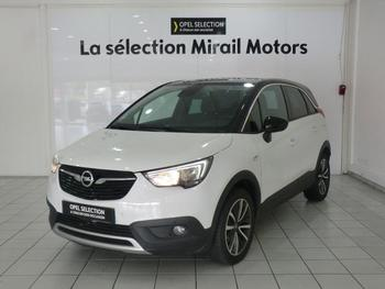 OPEL Crossland X 1.2 Turbo 110ch Innovation BVA Euro 6d-T occasion éligible à la prime à la conversion en vente à Toulouse à 18490 €