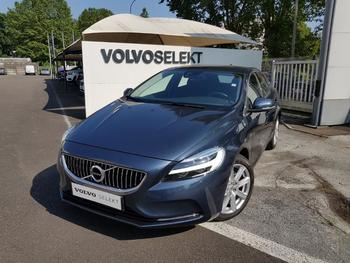 VOLVO V40 D2 AdBlue 120ch Inscription Geartronic occasion éligible à la prime à la conversion en vente à Pau à 20990 €