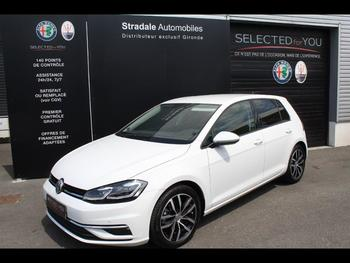 VOLKSWAGEN Golf 1.5 TSI EVO 150ch BlueMotion Technology Carat Exclusive DSG7 5p occasion éligible à la prime à la conversion en vente à Merignac à 23490 €