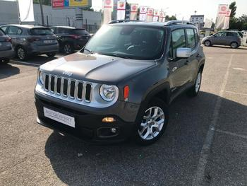 JEEP Renegade 1.6 MultiJet S&S 120ch Limited occasion éligible à la prime à la conversion en vente à Toulouse à 19990 €
