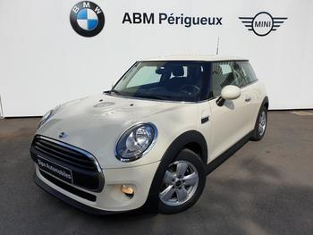 MINI Mini One 102ch Salt occasion éligible à la prime à la conversion en vente à Trélissac à 15790 €