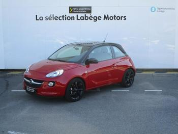 OPEL Adam 1.4 Twinport 87ch Unlimited Start/Stop occasion éligible à la prime à la conversion en vente à Labege à 14780 €