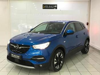 OPEL Grandland X 1.2 Turbo 130ch ECOTEC Innovation occasion éligible à la prime à la conversion en vente à Labege à 21280 €