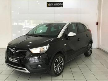 OPEL Crossland X 1.6 D 120ch Innovation occasion éligible à la prime à la conversion en vente à Labege à 18880 €