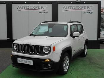 JEEP Renegade 1.4 MultiAir S&S 140ch Longitude Business occasion éligible à la prime à la conversion en vente à Toulouse à 17890 €