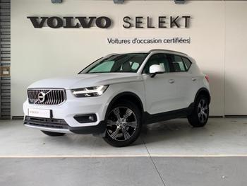VOLVO XC40 D3 AdBlue 150ch Inscription Geartronic 8 occasion éligible à la prime à la conversion en vente à Toulouse à 34900 €