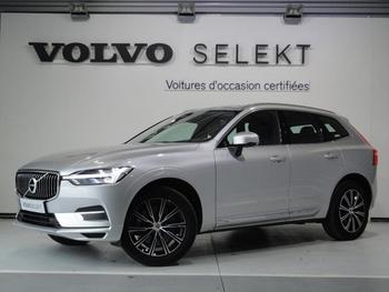 VOLVO XC60 D4 AdBlue AWD 190ch Inscription Geartronic occasion éligible à la prime à la conversion en vente à Toulouse à 42900 €