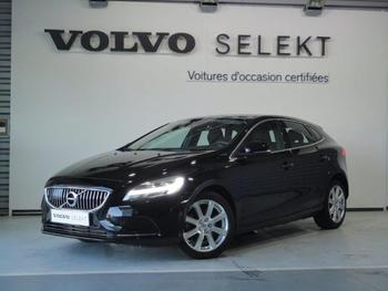 VOLVO V40 T2 122ch Inscription 7cv occasion éligible à la prime à la conversion en vente à Labege à 19500 €