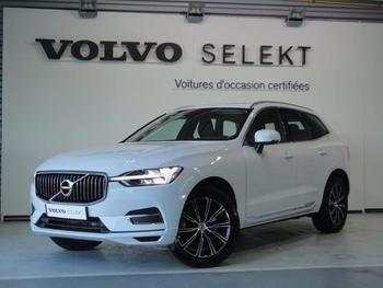 VOLVO XC60 D4 AdBlue AWD 190ch Inscription Luxe Geartronic occasion éligible à la prime à la conversion en vente à Labege à 48900 €