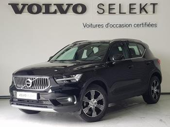 VOLVO XC40 D3 AdBlue 150ch Inscription Geartronic 8 occasion éligible à la prime à la conversion en vente à Labege à 34900 €