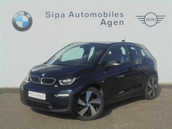BMW I3 170ch 94Ah REx +CONNECTED Atelier occasion éligible à la prime à la conversion en vente à Boé à 28990 €